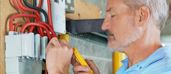 Un diagnostic lectricit et gaz doit d sormais int grer le dossier de locati - Diagnostic electricite location ...