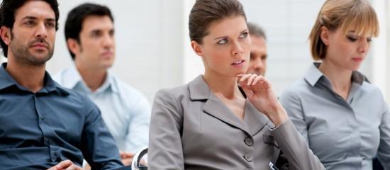 Moins d'embauches en contrat de professionnalisation en2012